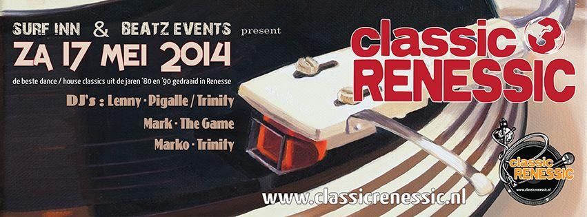 Classic Renessic 3 FB-ad