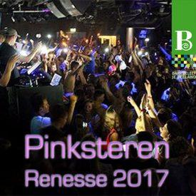 Pinksteren Renesse 2017